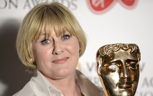 Sarah Lancashire rules out returning to Coronation Street