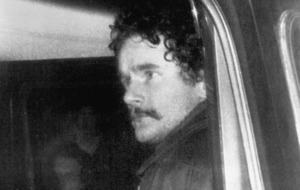 Martin McGuinness set up meeting where suspected IRA informer Frank Hegarty was killed, bishop claimed