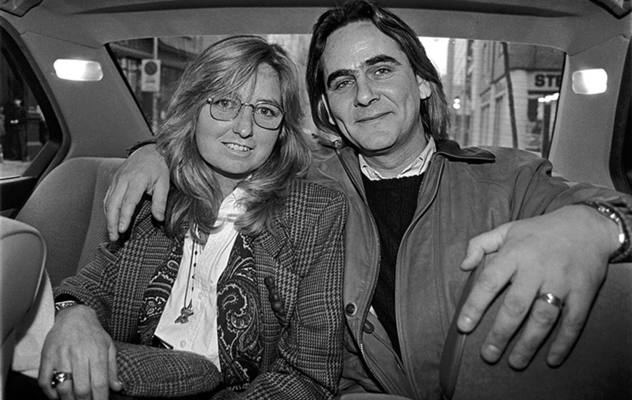 Guildford Four's Paul Hill pleaded to see his daughter in private ...