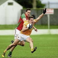 """It's up to us to change Antrim's mentality"": Mark Sweeney"