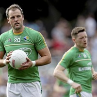 Donegal minus four top players for the first half of the Allianz National Football League