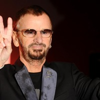 Ringo Starr describes drumming up knighthood as 'an honour and a pleasure'