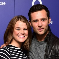 Izzy Judd calls McFly drummer Harry 'my rock' after sharing miscarriage story