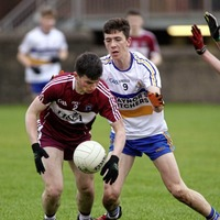 Middle men may win it for Enniskillen Gaels or St Colm's, Ballinascreen