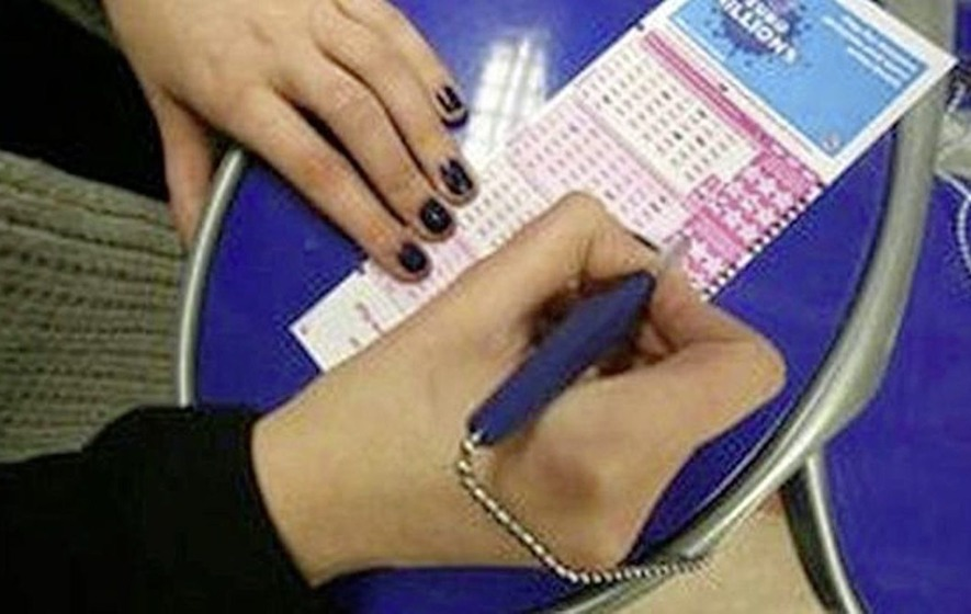 Is the €38.9m Euromillions jackpot victor from Kilkenny?