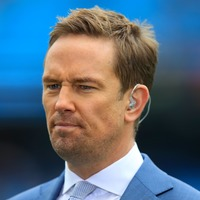 Simon Thomas tells of 'dread' at 2018 after death of wife