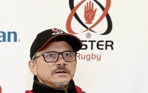 December defeat by Connacht ends gloomy year for Ulster Rugby