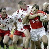 Cahair O'Kane: More games the only solution to training madness