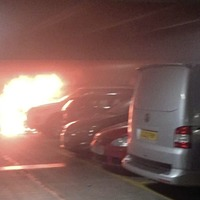Sprinkler system 'could have stopped Liverpool car park inferno'