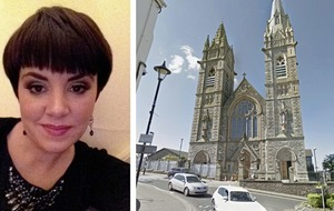 Omagh church 'safeguarding' row silences children's choir