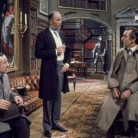 Cult Movie: Private Life Of Sherlock Holmes