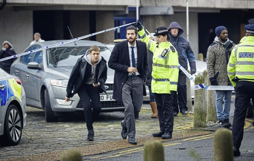 Agyness Deyn and Jim Sturgess on apocalyptic new BBC drama