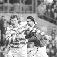 On This Day in 1998: Celtic win New Year Old Firm for first time in 10 years