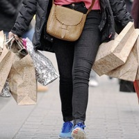 Shopper footfall sees significant drop on New Year's Eve