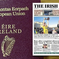Fianna Fáil suggests Irish passport office along border with north