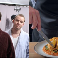 This chef took an unpleasant dish from Peep Show and made it mouthwatering