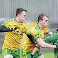 """Martin McElhinney welcomes back """"leaders"""" to the Donegal ranks"""