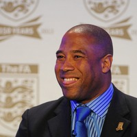 John Barnes revealed as first male housemate to join CBB line-up