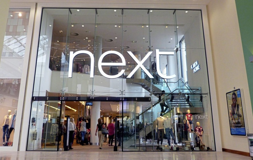 Next upgrades profit forecast after online sales surge