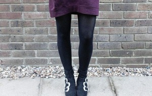 Is it worth spending money on expensive tights this winter?