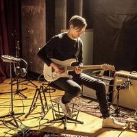 Radiohead's Ed O'Brien on designing his 'dream' Fender guitar