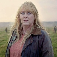 Sarah Lancashire on starring in 'challenging' new C4 drama Kiri