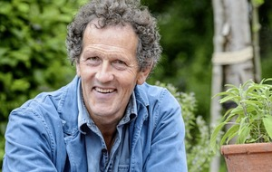 Gardening: Monty Don's ideal therapy for your garden and mind