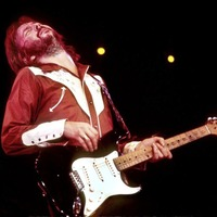 Special event: Eric Clapton: Life in 12 Bars at QFT Belfast
