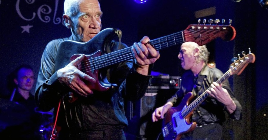 Just announced: Wilko Johnson in conversation at Heaney ...