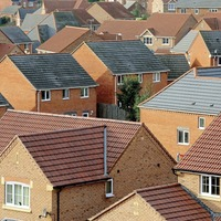 House prices grow 2 per cent in Northern Ireland to £131,989 says Nationwide