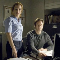 Coming soon: The X-Files series 11