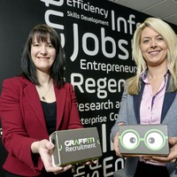 Specialist recruitment agency Graffiti plans to bridge the gap in IT and technology sector