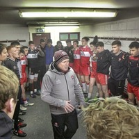 Derry manager Damian McErlain learns lessons from victory over UU
