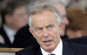 'Hotch-potch' Brexit deal will not satisfy voters, warns Tony Blair