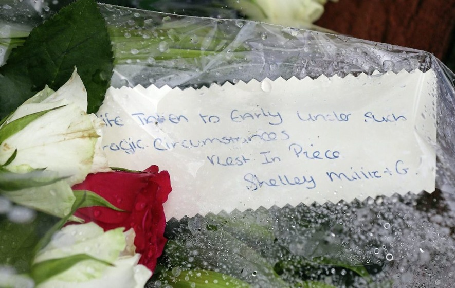 18-year-old charged with Dundalk murder back in court next week
