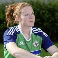 20 Questions on Health & Fitness: Northern Ireland Women's captain Marissa Callaghan