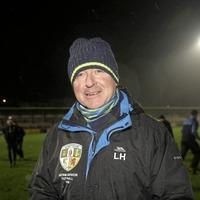 Strength in numbers as Antrim prepare for League and Cavan