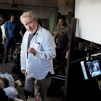 Sir Ridley Scott: I haven't ruled out Harvey Weinstein making a comeback
