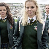 Viewers give thumbs-up to new Derry Girls sitcom