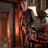 Christopher Plummer: Kevin Spacey still appears in All The Money In The World