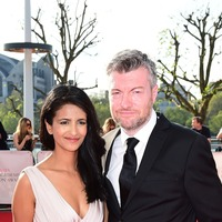 Charlie Brooker: Marriage and kids was the best decision I ever made