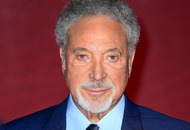 Sir Tom Jones was not 'comfortable' in LA home after wife's death