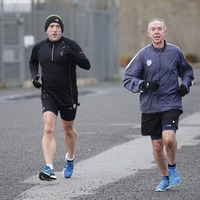 Magilligan inmates take part in north's first prison parkrun