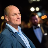 Woody Harrelson: I fired up joint to get through Trump dinner