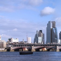 These remarkable pictures show how the City of London's skyline will change by 2026