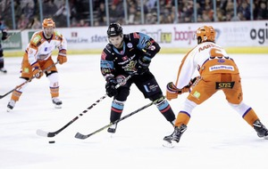 Belfast Giants bounce back to turn tables on Sheffield Steelers