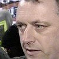 Gary Donnelly arrested in Denis Donaldson murder probe