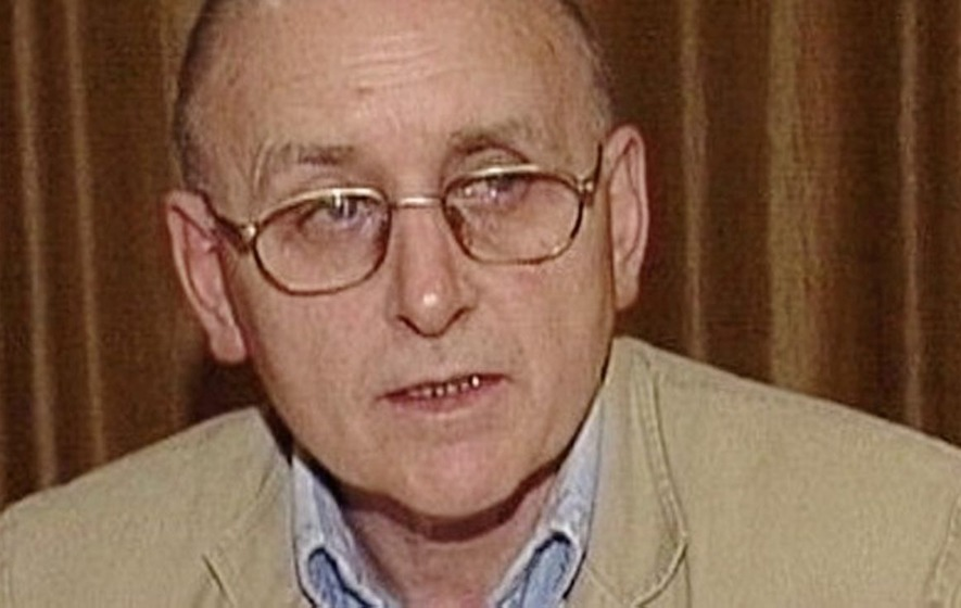 Gary Donnelly arrested in Denis Donaldson murder probe