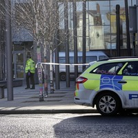 Man suffers 'puncture wounds' in east Belfast assault