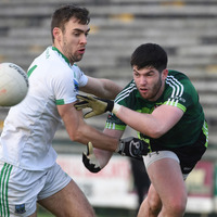 Contested penalty gives Fermanagh victory over Queen's